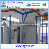 Powder novo Coating Machine/Equipment/Painting Line de Hanging Conveyor