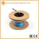 De elektrische Verwarmingskabel van de Kabel van de Vloerverwarming