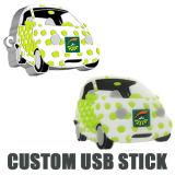 Presente original da promoção do molde imaginativo do OEM da vara da memória do USB
