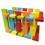 En71 brinquedo plástico do bloco da aprovaçã0 DIY (10251548)