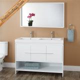 Governo di stanza da bagno moderno di alta qualità di vanità della stanza da bagno Fed-1244