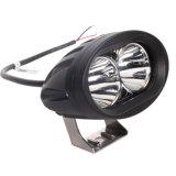 WARNING-Arbeits-Licht der Traktor-LED (20W, IP68 imprägniern)