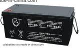 Batteria profonda acida al piombo libera 12V 160ah del ciclo sigillata ENV dell'UPS di manutenzione