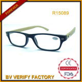 De Glazen van Readimg van Glassic voor Promotiom in China (R15089 die) wordt gemaakt