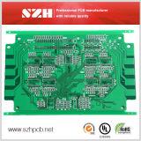 T 섬광 카드 판독기 PCB 1-12 층 USB 섬광 드라이브 PCB