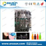 6000bph 750ml Glasflaschen-Getränkefüllmaschine