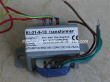 ISO9001 (EI)の低周波のTransformer