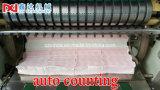 Volles automatisches Z&N Falten-Tuch-Seidenpapier, das Maschine herstellt
