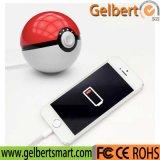 Pokemon le plus neuf vont côté de pouvoir de Pokeball pour le téléphone mobile