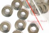Rondelle de freinage du dispositif de fixation DIN6796 d'acier inoxydable avec l'OIN