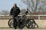 Kit eléctrico de la conversión de la bicicleta/motor eléctrico 36V 500W del eje del kit/Ebike de la bici