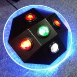 Новые света влияния луча СИД диско 25X3w Rgbwy