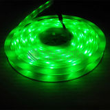 5050 color RGB 60LEDs 14.4W luz de cuerda LED