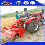 工場は直接耕作のための農場トラクターPtoの回転式耕うん機を供給する