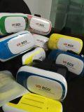 Mobile Phone를 위한 사실상 Reality Vr Box 3D Movie/Video Glasses