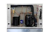 Aufgeteilter Typ industrielle Maschinerie-Geräten-regelmäßige Größen-Eis-Maschine