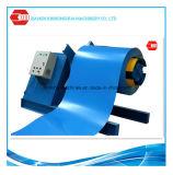 Painel/folha/placa/bobina de aço compostos da isolação térmica (PPGI)