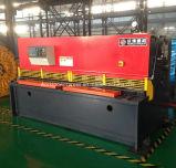 Máquina cizalla hidráulica con sistema E21s Nc