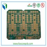 Fr4材料が付いているスキャンナーのボードPCB、2層HASLの品質のボードPCB
