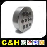 Части CNC поворачивая подвергая механической обработке нержавеющие от материальной части SUS201/SUS304/SUS316
