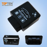 Отслежыватель OBD GPS штепсельной вилки & игры с диагностиками TK228-ER RFID & Bluetooth