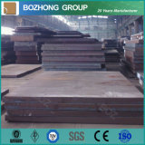 Плита En10025 S275jr 1.0044 горячекатаная Low-Alloy Structual Corten стальная
