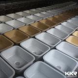 Dissipador de cozinha de quartzo/venda por atacado contínua de China dos dissipadores de cozinha de Suface
