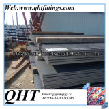 Q235B Steel Plate con Good Strength