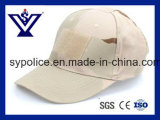 Form-Militärschutzkappen-Freizeit-Art-Hüte für Dame (SYJCM-02)