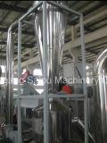 La cola bevente delle bottiglie imbottiglia il dell'impianto di riciclaggio della bottiglia dell'animale domestico