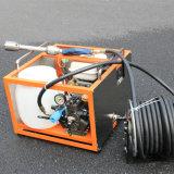Matériel de lutte contre l'incendie monté sur véhicule d'incendie de gicleur d'incendie de brouillard d'extincteur de brouillard de l'eau