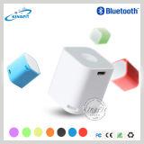 Le meilleur mini haut-parleur bleu avec l'obturateur éloigné et l'alarme Anti-Détruite