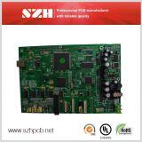 Fr4 1.0mm 1oz HASLの火災報知器システムPCB PCBA