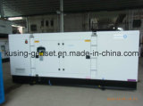 Série Diesel Super Silent Generator (PK31200 120KW / 150kVA)
