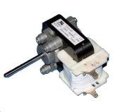 motor sombreado de poste del extractor del alerón de la CA 5-200W para el calentador