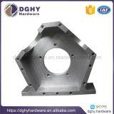 ステンレス鋼の精密鋳造の部品のCNCによって機械で造られる予備品