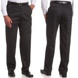 Der Soem-Hersteller-Export-Männer nehmen gerade beiläufige Hosen ab