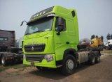 Camion del trattore di Sinotruk HOWO A7 6X4 HOWO