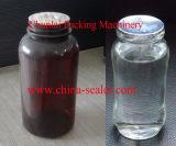 Автоматическая машина запечатывания пленки бутылки