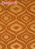 ホテルInterior Decoraion Material Murano 3D Wall Panel (ZH-F8061)