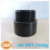 Adaptador masculino cabendo de Dwv de 2 ABS do tamanho da polegada
