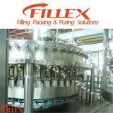 炭酸Soft Drink Rinsing Filling Capping 3in1 Beverage Filling Machine