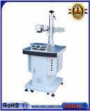 20With30With50With100W dois anos marcação do laser da fibra da tabela da qualidade da garantia de melhor com Ce/FDA