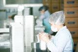 Aluminiumfolie-Vanillepudding-scharfe Behälter für Gaststätte