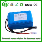 Lithium Battery pour le Li-ion Rechargeable Battery de Pack 24V 8ah OEM/ODM Lithium de batterie Li-ion d'Electric Scooter Electric Self Balance Car