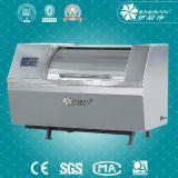 35kg de Wasmachine van het Roestvrij staal van de capaciteit met Horizontaal Type