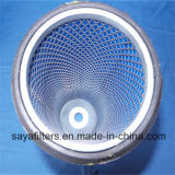 Воздуха компрессора части сини фильтр P119778 Donaldson стержня ультра