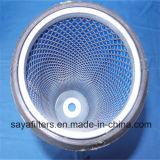 Filtro P119778 de Donaldson de la pieza del compresor de aire