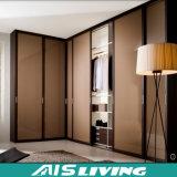 Caminhada original do projeto do quarto no Wardrobe do armário (AIS-W184)