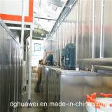 Pulizia Equipment Line per Industrial Parte